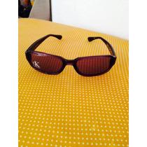 Ck Calvin Klein Gafa Solar Dama Acetato