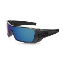 Lentes De Sol Oakley Sunglasses Batwolf Frame / Violet