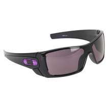 Lentes De Sol Oakley Sunglasses Batwolf Polished Black