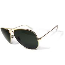 Ray Ban Lentes Mod Aviator Large Metal Rb 3025 Col L0205