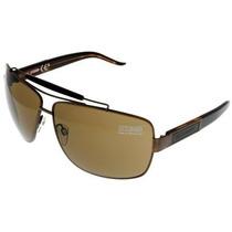 Gafas Just Cavalli Gafas De Sol De Aviador Unisex 193s 48j