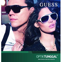 Vendo Lentes Guess Limited Edition Tiësto