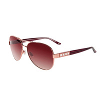 Gafas Solares Bebe Faithful In Rose Gold -rosa Bb7085(780)