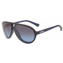 Lentes De Sol Gafas Emporio Armani Unisex Ea4010