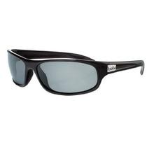 Gafas Bolle Anaconda Gafas De Sol Brillante Negro, Tns