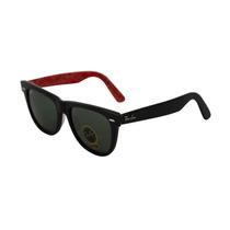 Ray Ban Rb2140 Wayfarer Gafas De Sol De Las Mujeres - Lente