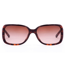 Lente Armazon Solar Dolce And Gabbana 4074 Mujer Cafe Devlyn