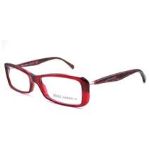 Gafas Dolce And Gabbana Dg3139 Rojo