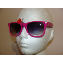 Fashion Lentes Retro Color Fiucha De Lo Mas In Mn4 $