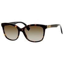 Gafas Fendi Gafas De Sol 0054 / S 0mpy Habana Pingüino Negr