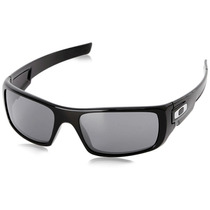 Oakley Crankshaft Polished Black / Black Iridium Oo9239-01