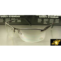 Lentes Harley Davidson Gunmetal - Clear Hd701