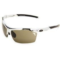 Gafas Tifosi Tientan Wrap Sunglasses Race Negro Frame / Gri