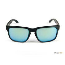 Lentes Oakley Holbrook Emerald Iridium Mod: Oo91025055