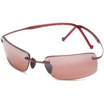 Gafas Maui Jim Pequeña Playa Gafas De Sol - Polarizado Borg