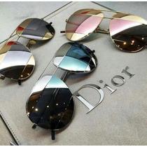 Lentes Dior Split. Originales