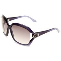 Gafas De La Mujer Gucci Gucci 3110 / S Sunglasses Rectangul