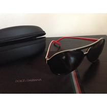 Lentes Sol Dolce & Gabbana, Ed. Lim. Originales, Semi Nuevos