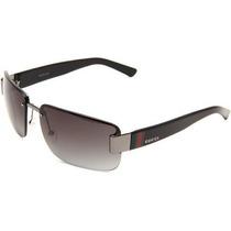 Gafas De La Mujer Gucci 2.851 / S Cat Eye Sunglasses, Ruten