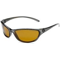 Gafas Águila Ojos Asti Sunglasses Marco Negro Lente Café