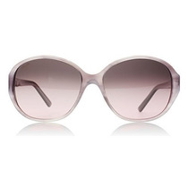 Gafas Jengibre Maui Jim De La Mujer Rose Jengibre Malva, Un