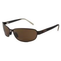 Gafas Maui Jim Sunglasses Napili (h256-19m) Mate Espresso L