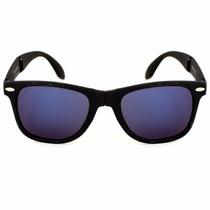 Lentes Gafas Hombre Mujer Tornasol Sol Moda Bm
