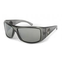 Gafas Dragón Calaca Sunglasses Trans Grey, De Un Tamaño Más