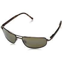 Gafas Lentes Smith Paralelo D Max Repuesto Polarizado Espej