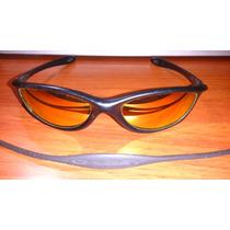 Gafas Oakley Half Pint Black - Fire Iridium