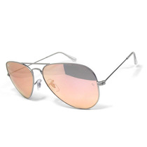 Ray-ban Lentes Mod Flash Aviator Rb 3025 Col 019/z2