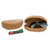 Gafas Maui Jim Rattan Grande Caso Almeja