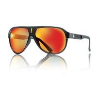 Gafas Dragon Alliance Experiencia Ii Sunglasses Negro, Rojo