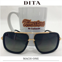 Lentes De Sol Dita Mach One Disponible Entrega Inmediata