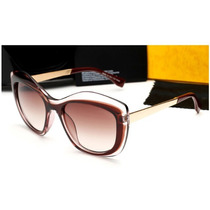 Lentes De Sol Fendi Sunglasses Hot 2016 Hermosos