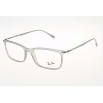 Lentes Armazon Oftalmico Ray Ban Rb7031 Light Ray