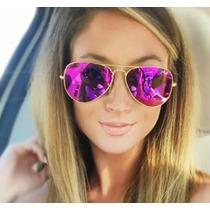 Gafas Ray-ban Flash Barbie Pink