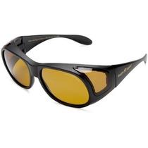 Gafas Eagle Eyes Fit Ons Gafas De Sol Polarizadas Marco Mat