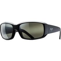 Gafas Maui Jim Gafas De Sol Azules De Agua - Polarizado Med