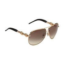 Gafas Gucci Gg4225 / S Sunglasses Marco De Oro Cobre / Marr