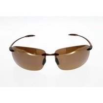 Gafas Maui Jim Sunglasses - Breakwall / Marco Rootbeer Lent