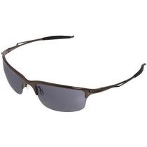 Gafas Oakley Hombres De Mitad De Alambre 2,0 Sunglasses Mar