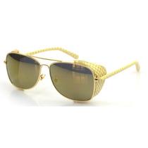 Lentes Gafas De Sol Estilo Matsuda Ironman Steampunk