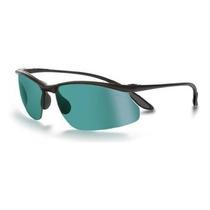 Gafas Bolle Kicker Asimétricos Sunglasses Brillante Negro