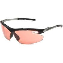 Gafas Prada Pr07os Sunglasses-1ab / 3m1 Negro (gray Gradien