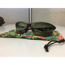 Lentes De Sol Maui Jim Hot Sands 426-11 Polarizados