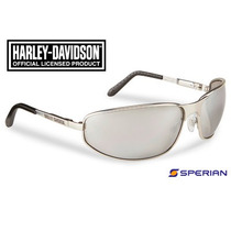 Lentes Harley-davidson Espejo Plateado Hd503 Envio Gratis