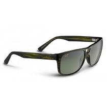 Gafas Maui Jim Waterways Polarizadas Gafas De Sol De Crista
