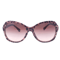 Lente Armazon Solar Dolce Gabbana 4163 Mujer Cafe Devlyn