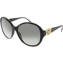 Gafas Versace Ve4261 Sunglasses-gb1 / 11 Negro (gradient Le